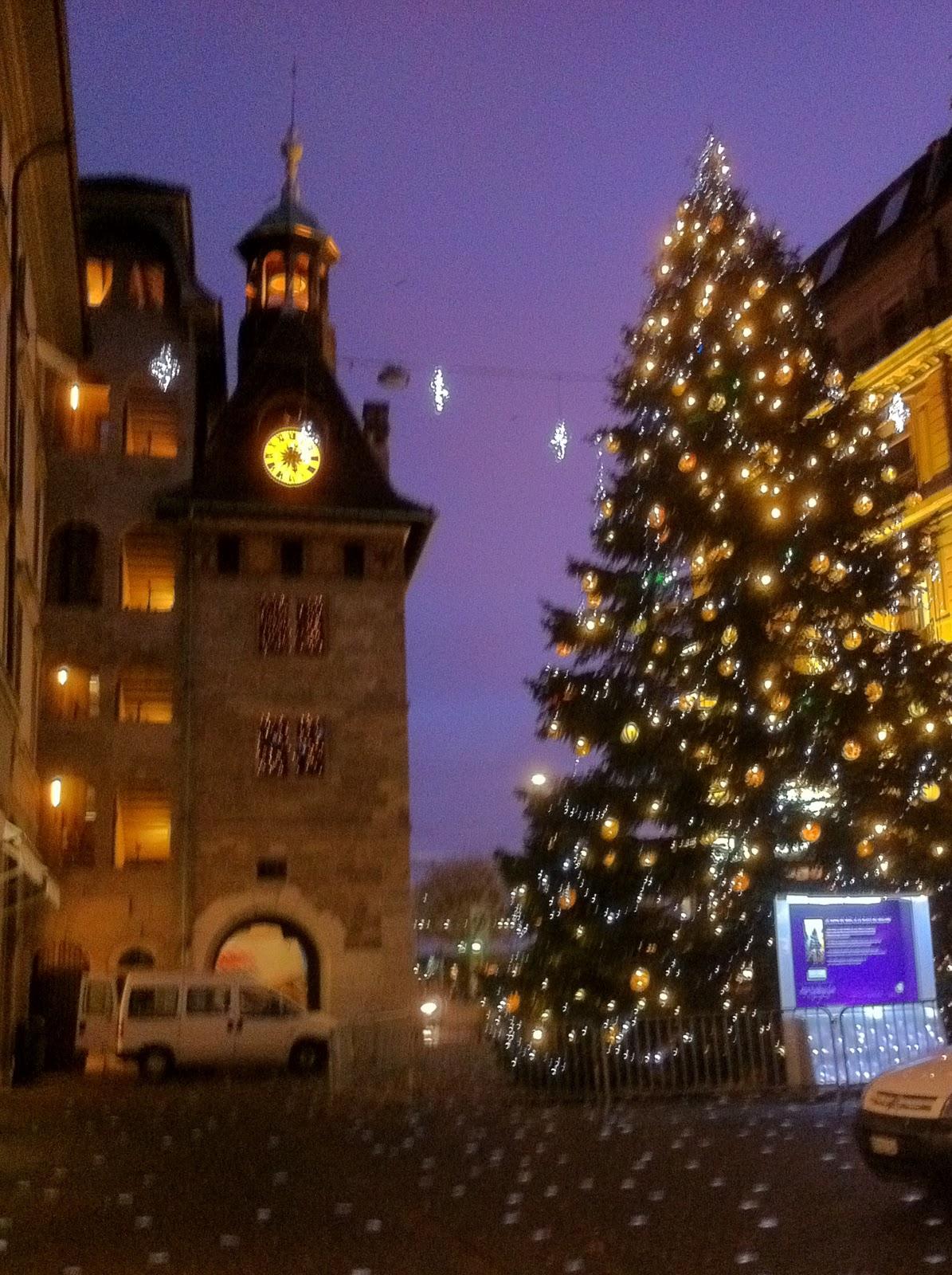 #AD731E Christmas Tree Schwingeninswitzerland 5545 decorations noel geneve 1195x1600 px @ aertt.com