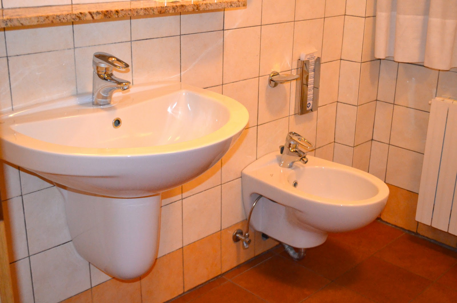 What The Heck Is A Bidet?