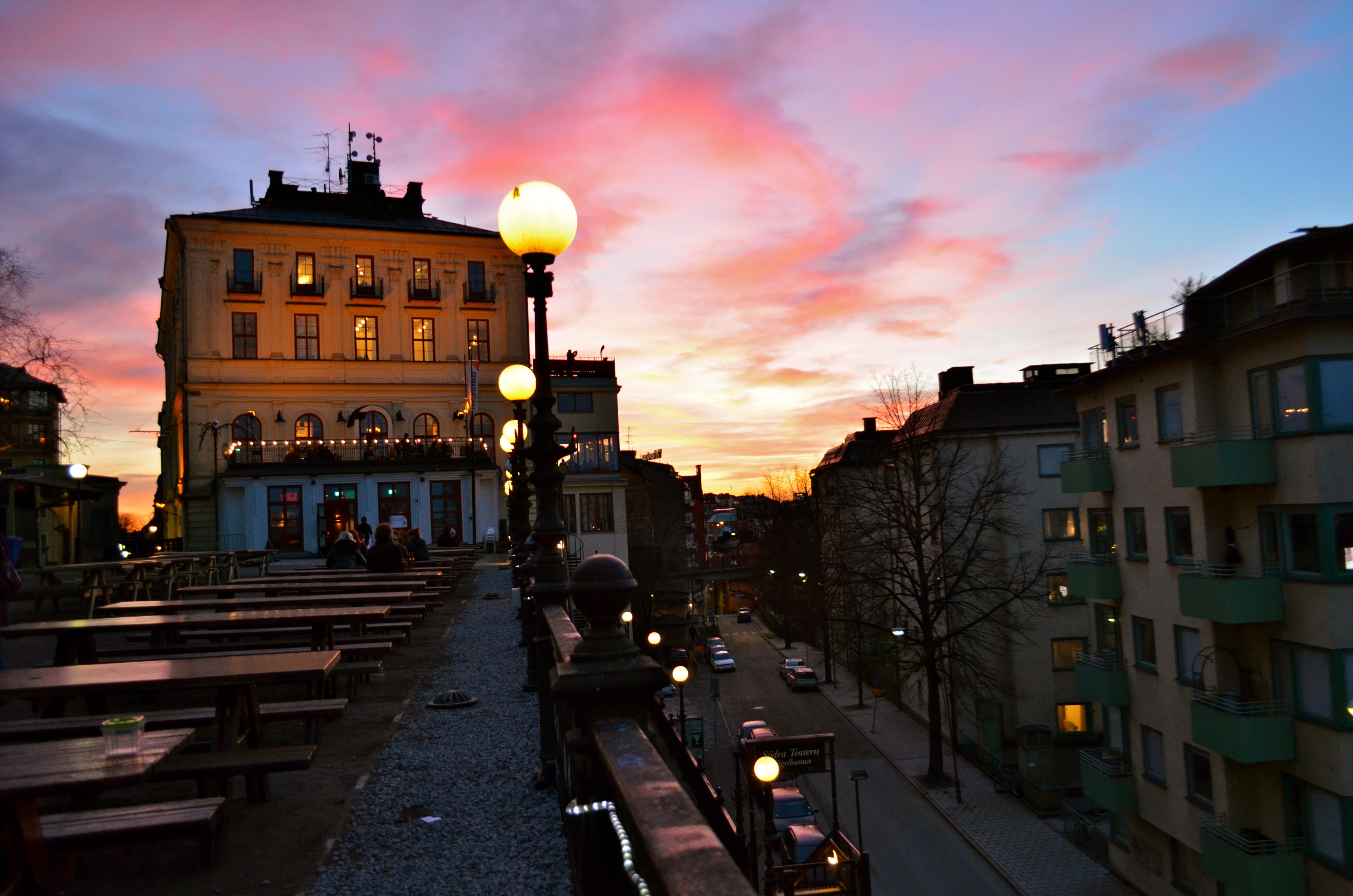 solarium hornsgatan city stockholm