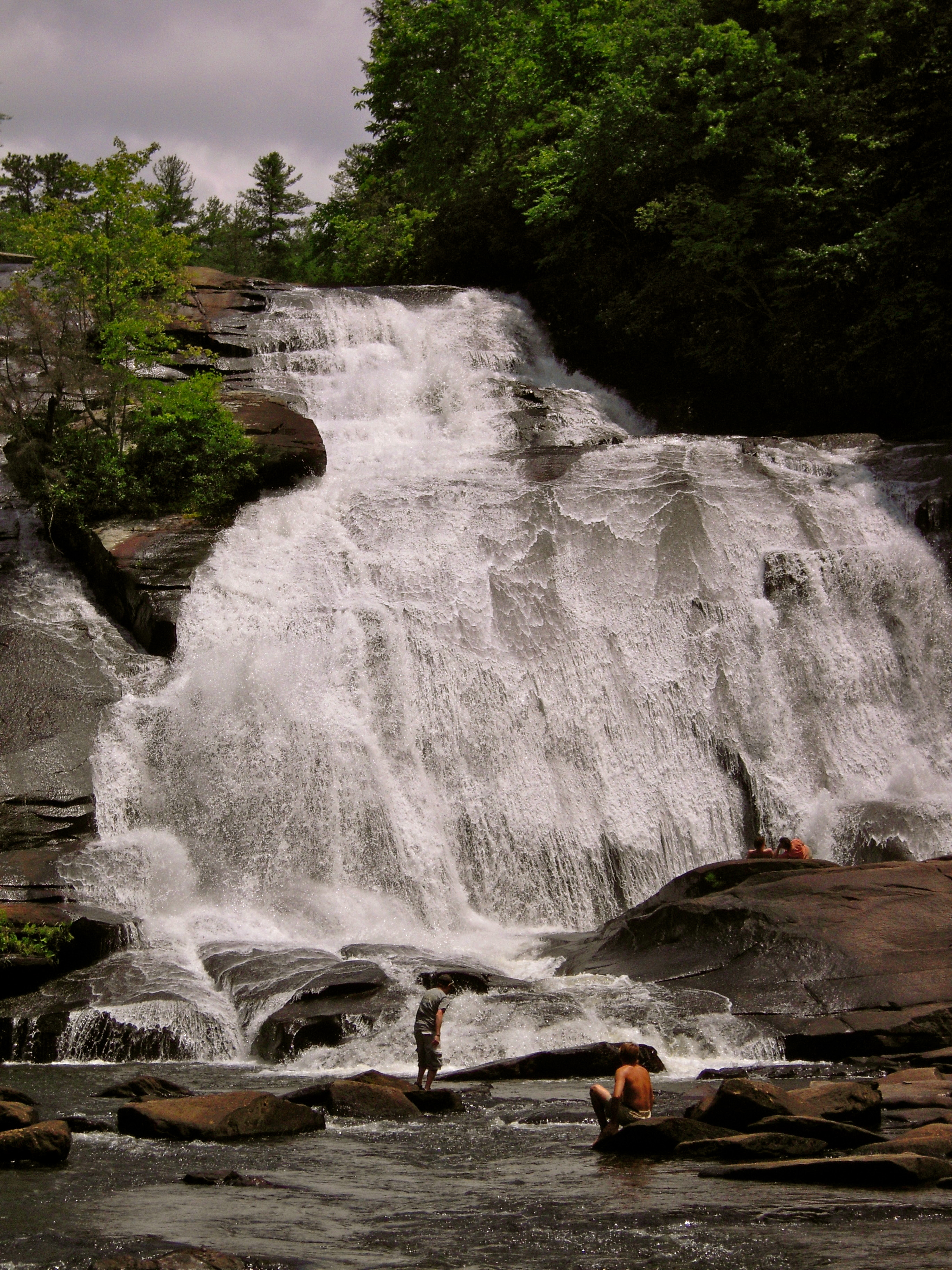 the hunger games filming locations in north carolina
