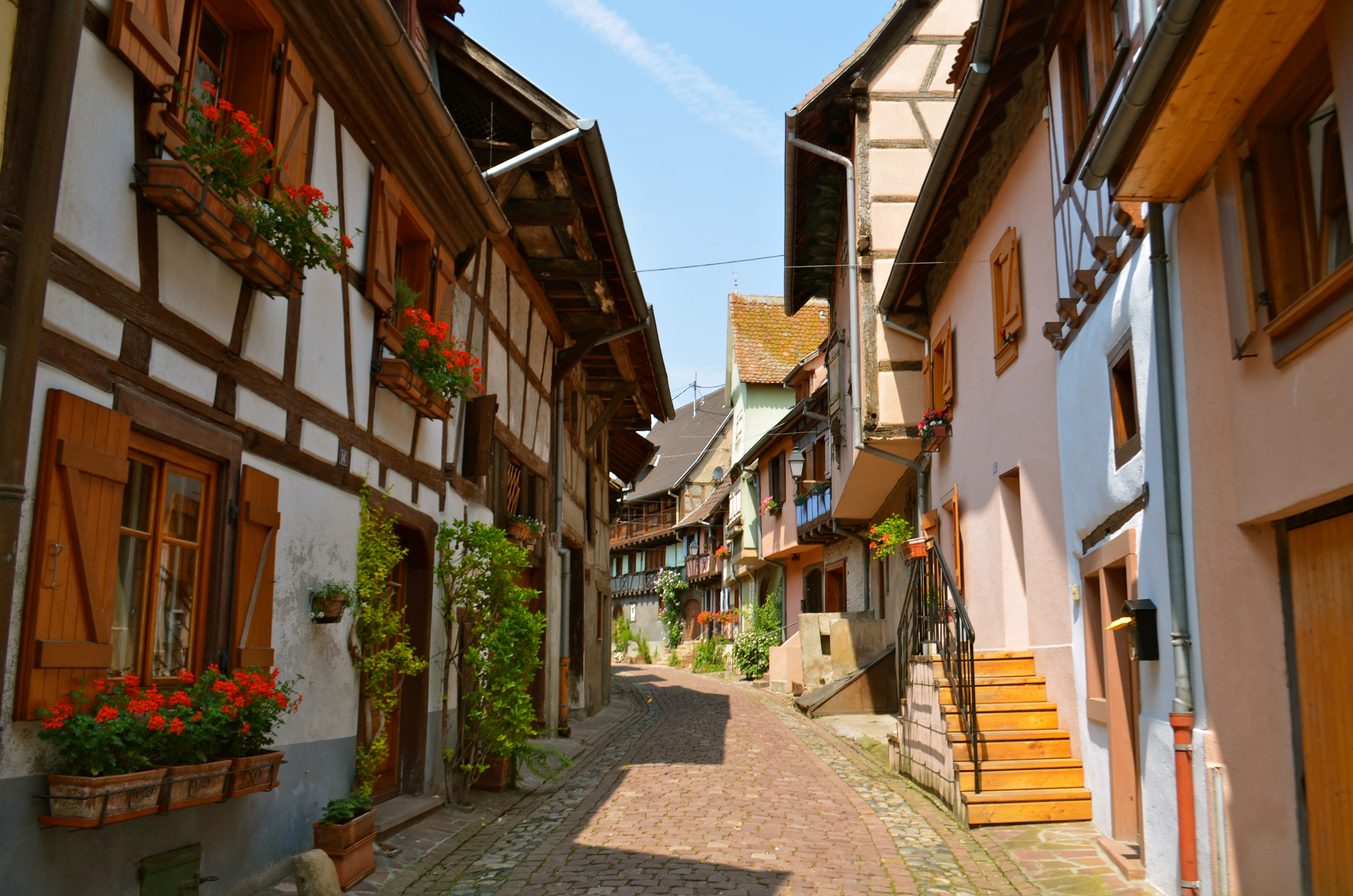 Cute Towns Cute Towns 10 Coolest Small Towns In Europe